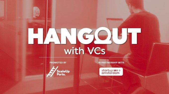 Hangout With VCs 20 Janeiro