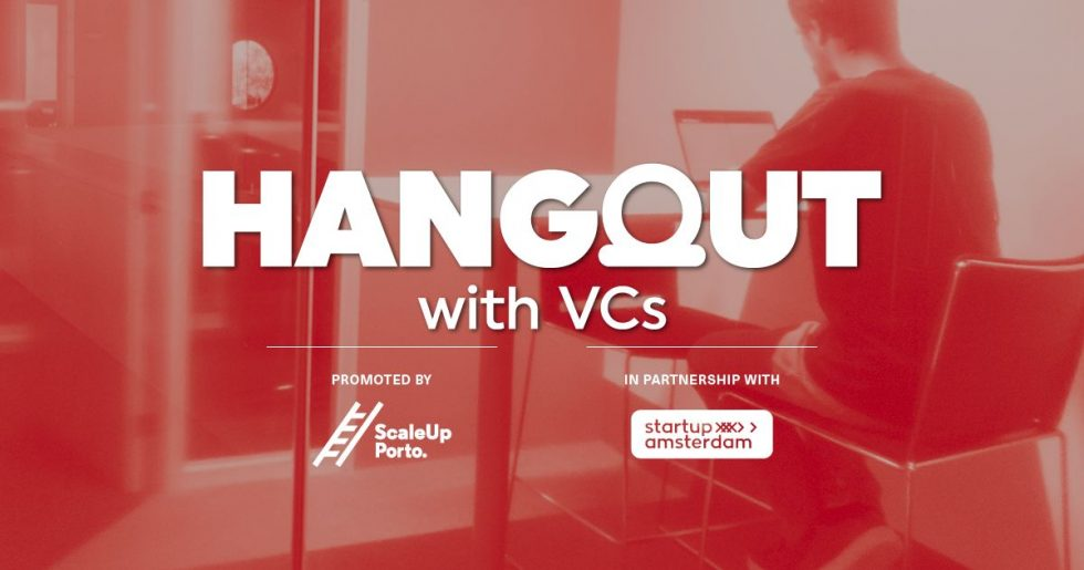 Hangout With VCs Brought Together 30 Startups And 10 Investors To Create 120 New Investment Opportunities