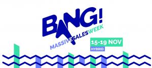 BANG! Massive Sales Week